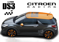kit citro n ds3 racing boutique. Black Bedroom Furniture Sets. Home Design Ideas